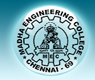 madha engineering college_logo