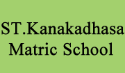 ST.Kanakadhasa Matric School