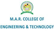 M.A.R College of Engineering & Technologies