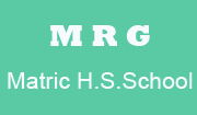 MRG Matriculation School