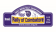 Rally-of-Coimbatore